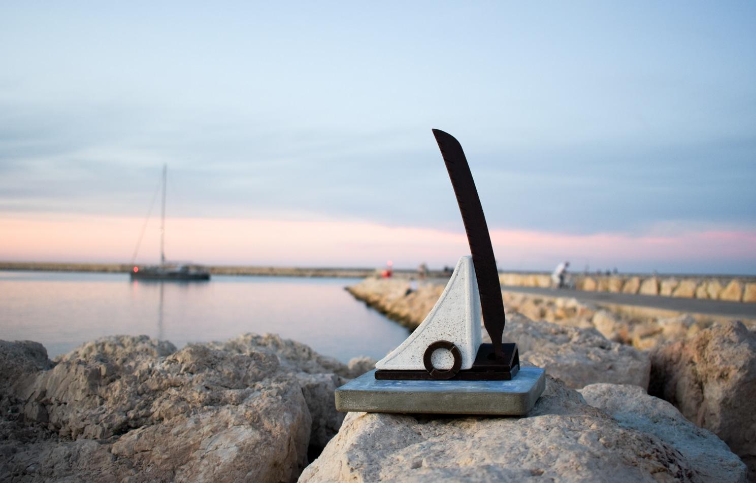 Trofeo AEPN - Salvamento Marítimo