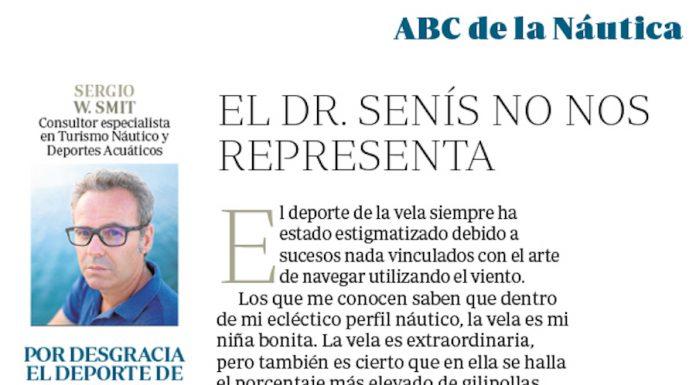 Dr Senis
