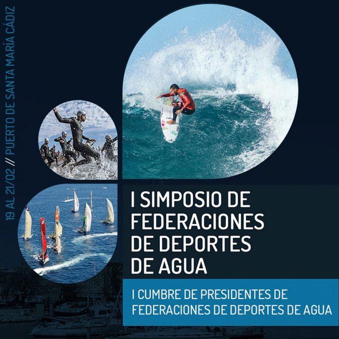 Simposio Federaciones Deportes de Agua
