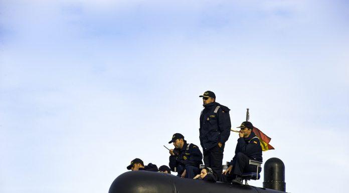 Submarinos Armada Española 1