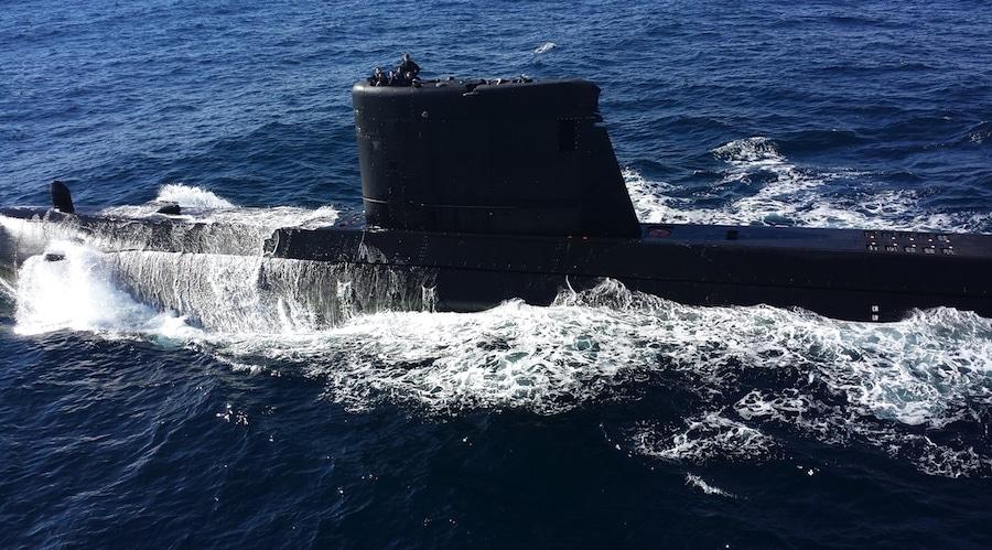 Submarinos Armada Española 2