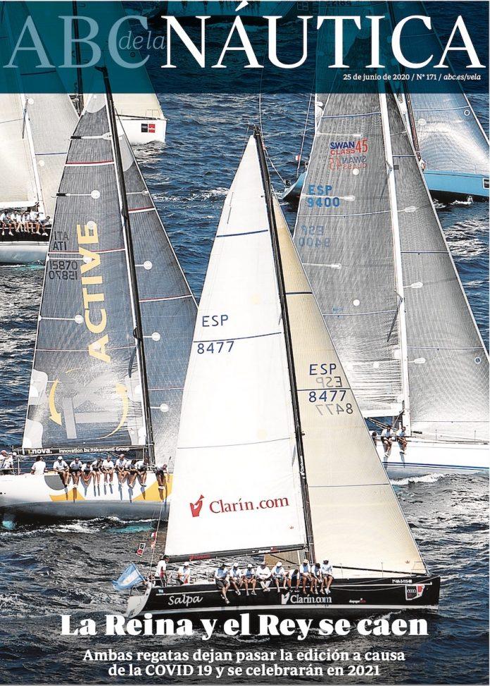 Portada ABC Vela - Junio 2020 - Asociacionismo
