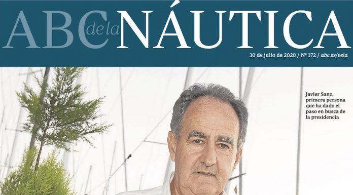 Portada ABC Nautica - Julio 2020 - Desidia Clubes Náuticos y Marinas