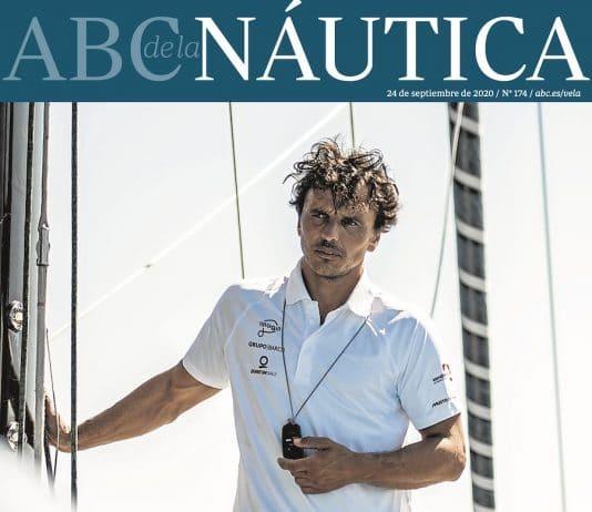 Portada ABC Náutica - Sept 2020 - La estupudez vende