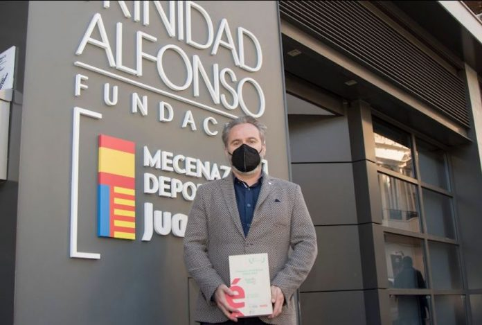 Sergio W. Smit - Premio deporte y turismo - FKSS